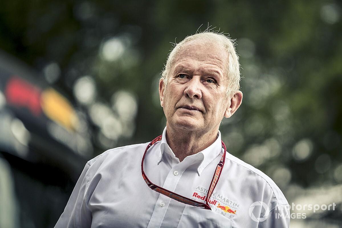 Marko: Red Bull kan F1 verlaten als samenwerking met Honda mislukt