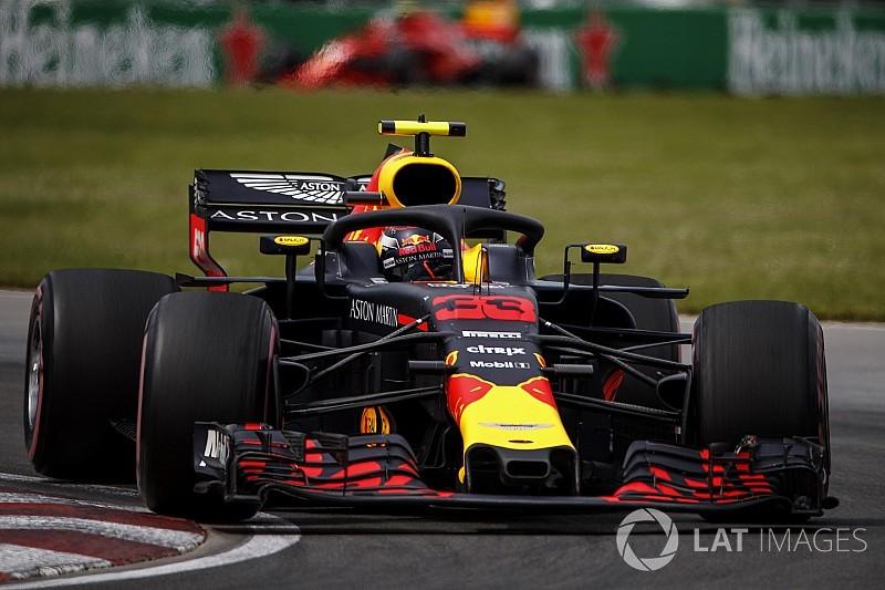 Verstappen reed met Hamilton-attitude, aldus Rosberg