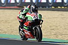 Espargaro urges Aprilia to retain Redding for 2019