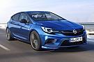 OTOMOBİL Bir Opel Astra sürücüsü, 695 km/s hız yaptığı için ceza yedi