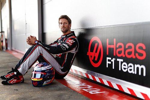 Perché Grosjean ha scelto l'IndyCar, ma non correrà sugli ovali