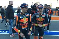 "Binder not ""stressed"" at losing Espargaro's KTM input"
