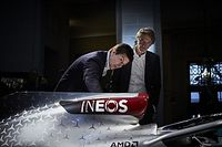 Qui est Sir Jim Ratcliffe et pourquoi est-il lié à Mercedes F1?
