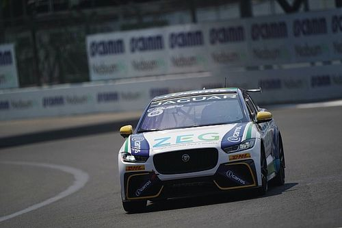 Jaguar: Cacá é pole na penúltima prova da temporada; líder, Jimenez sai em terceiro