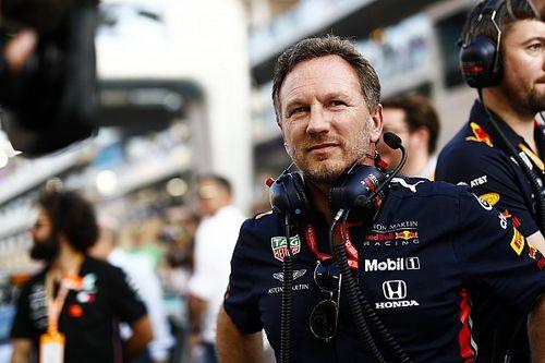 霍纳:F1应该考虑短期内使用客户赛车的选项