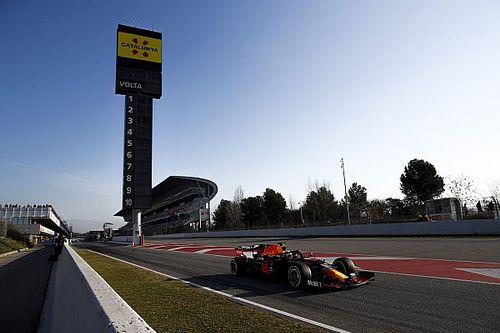 Kwalificatie F1 Grand Prix van Spanje – Starttijd, welke zender en meer