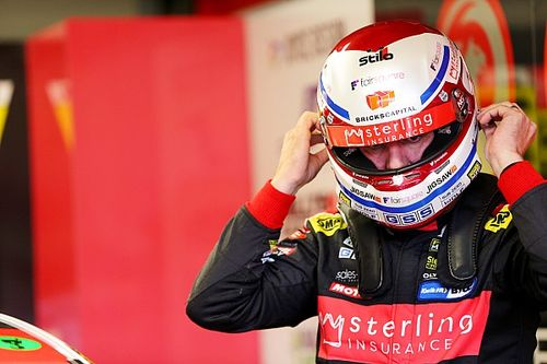 Plato left on BTCC sidelines as Vauxhall team pulls out