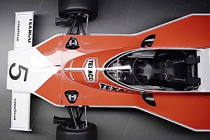 Vidéo - McLaren s'associe avec OnePlus