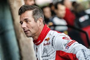 Ufficiale: Loeb ha firmato con Hyundai per 2 anni! Farà il suo esordio al Rally di Monte-Carlo