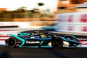 "Fittipaldi celebra teste com a Jaguar na F-E: ""Grande oportunidade"""