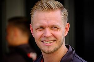 Teamchef klagt: Kevin Magnussens