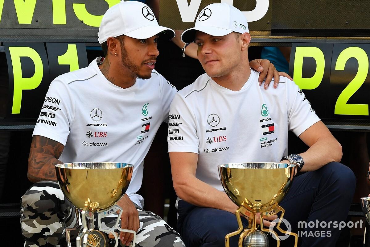 Lewis Hamilton:
