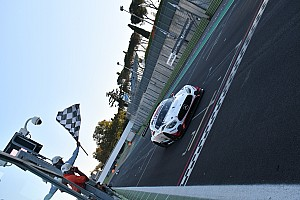 Le Mercedes della MDC Sports si aggiudica la 6 Ore di Roma 2018