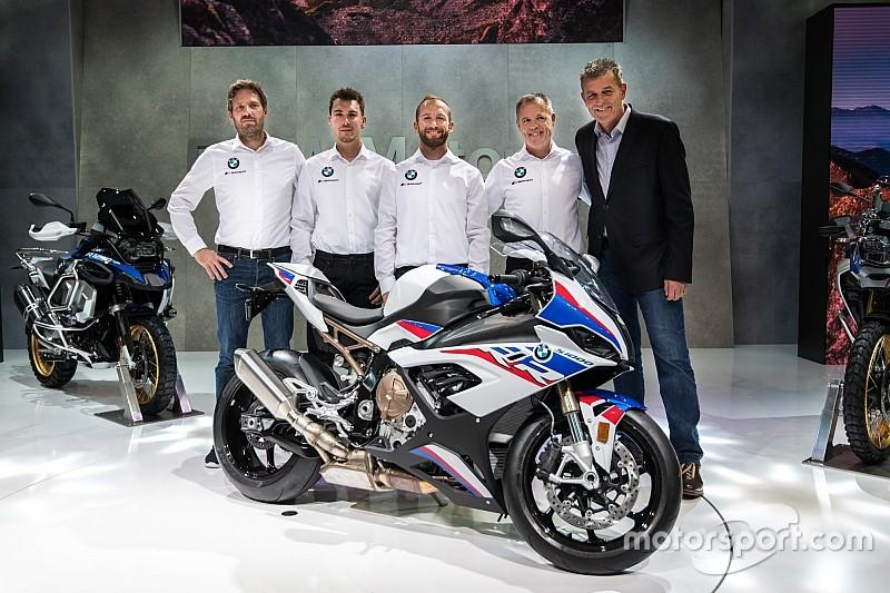 Markus Reiterberger nach BMW-Test: