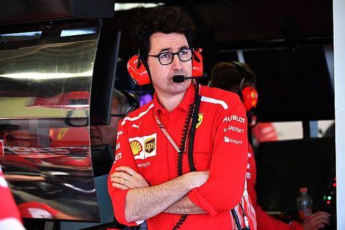 ¿Quién es Mattia Binotto, el nuevo jefe de la Escudería Ferrari?