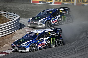 Solberg's World RX team to take 2019 sabbatical