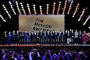 GALERI: FIM MotoGP Awards 2018
