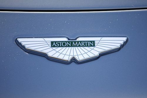 Aston Martin elige sus colores para la Fórmula 1 2021