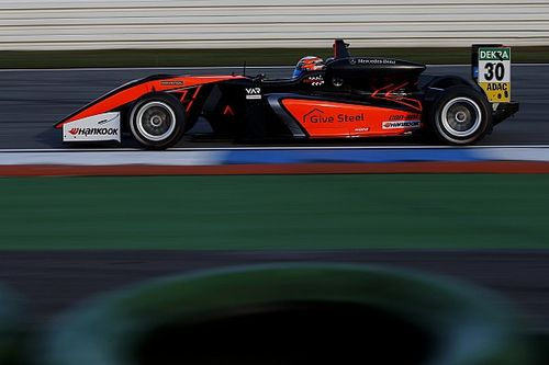 Van Amersfoort Racing entra in F3 al posto di HWA dal 2022
