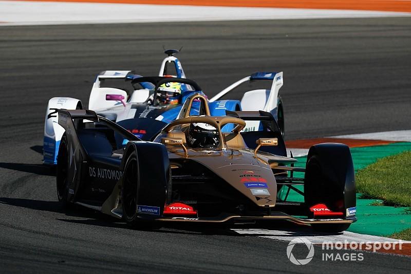 [FE] FE赛会准备将第二代赛车的寿命延长为4个赛季