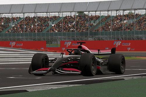 Huis wins second Formula Pro Series race