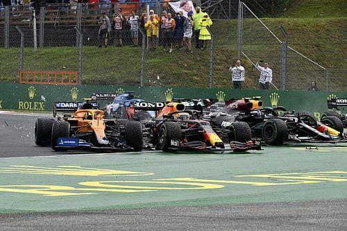 Report F1: la F1 tiene troppo conto dello spettacolo, meno dei regolamenti