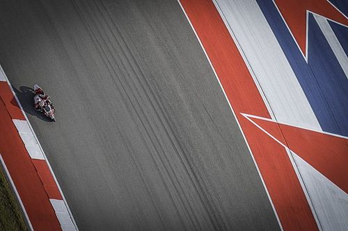 COTA voert noodreparaties uit voor komst Formule 1