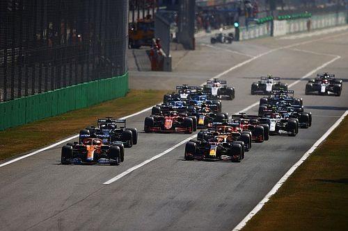 2022 F1 takvimi böyle mi olacak?