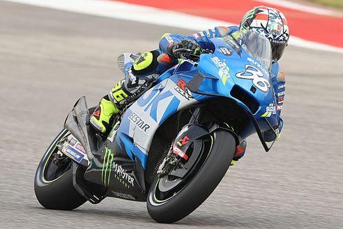 Mir 'doesn't respect' Miller COTA MotoGP clash penalty