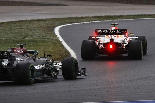 FIA, Perez'in neden inceleme altına alınmadığını açıkladı