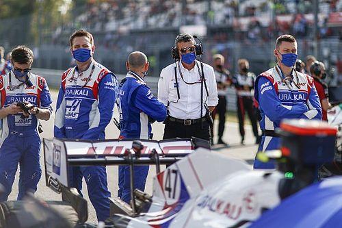 Глава Haas: Мы не объявляли пилотов раньше из-за Мика