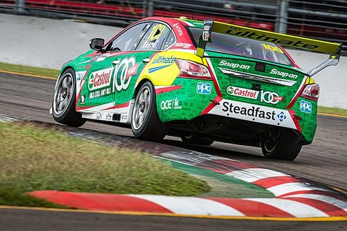 Nissan Supercars squad set for 'considerable upgrade' in 2020