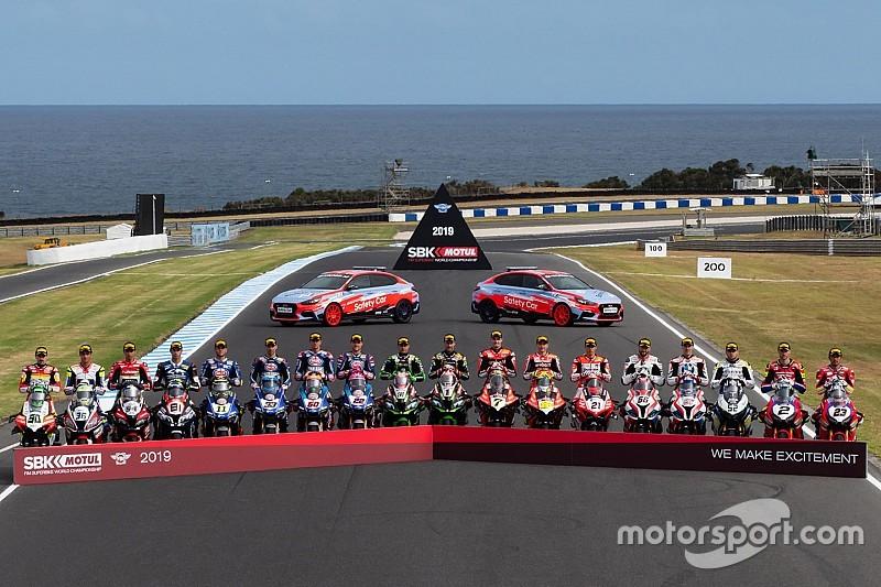 Motorsport.tv to stream 2019 World Superbikes across Europe