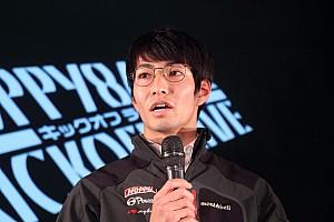 昨年の失敗を糧に……松井孝允「今年は笑ってシーズンを終えたい」