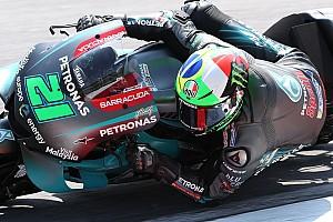 """Morbidelli: """"Mi motor es el mismo que están probando Rossi y Viñales"""""""