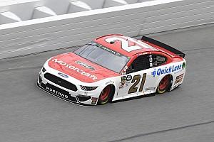 Menard leads second Friday practice ahead of the Daytona 500