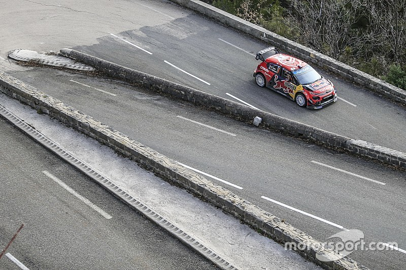 В WRC начали готовить переход на гибридные технологии к 2022 году