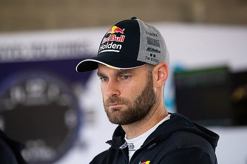 Triple Eight blocks van Gisbergen's speedway plans