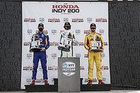 IndyCar Mid-Ohio: 2. yarışı Herta kazandı, Andretti Autosport podyumu kapattı