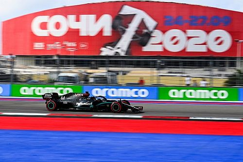 Podcast: Did the FIA go easy on Lewis Hamilton after Sochi?