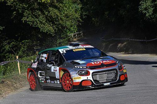 CIR: Crugnola vince anche il Rally Targa Florio!
