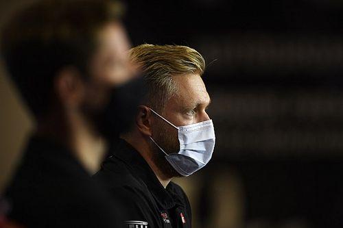 Magnussen mikt op langer F1-verblijf, maar houdt opties open