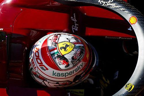 Webber: Leclerc lehet a Ferrari következő áldozata