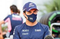 """Steiner: Pérez no es una opción """"tan obvia como parece"""" para Haas"""