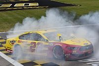 """Joey Logano """"has lived this story once"""" and it turned out well"""