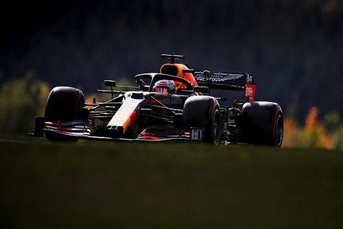 В Red Bull намекнули на интерес Volkswagen к производству моторов для Ф1