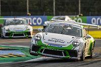 2021 Porsche Supercup takvimi açıklandı