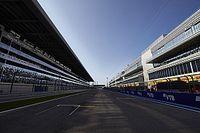 Volledige uitslag eerste training F1 Grand Prix van Rusland