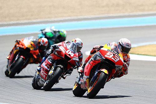 """Oliveira: ausência de Márquez fez pilotos da MotoGP """"sentirem que podem vencer provas"""""""