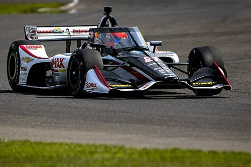 IndyCar Harvest GP: VeeKay on pole, Newgarden second, Dixon 12th